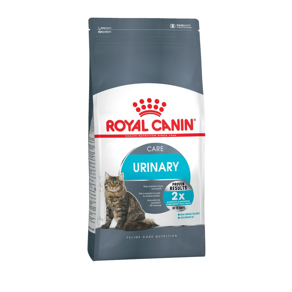 Cat Food Royal Canin Urinary Care, 2 kg cat food royal canin hairball care 10 kg