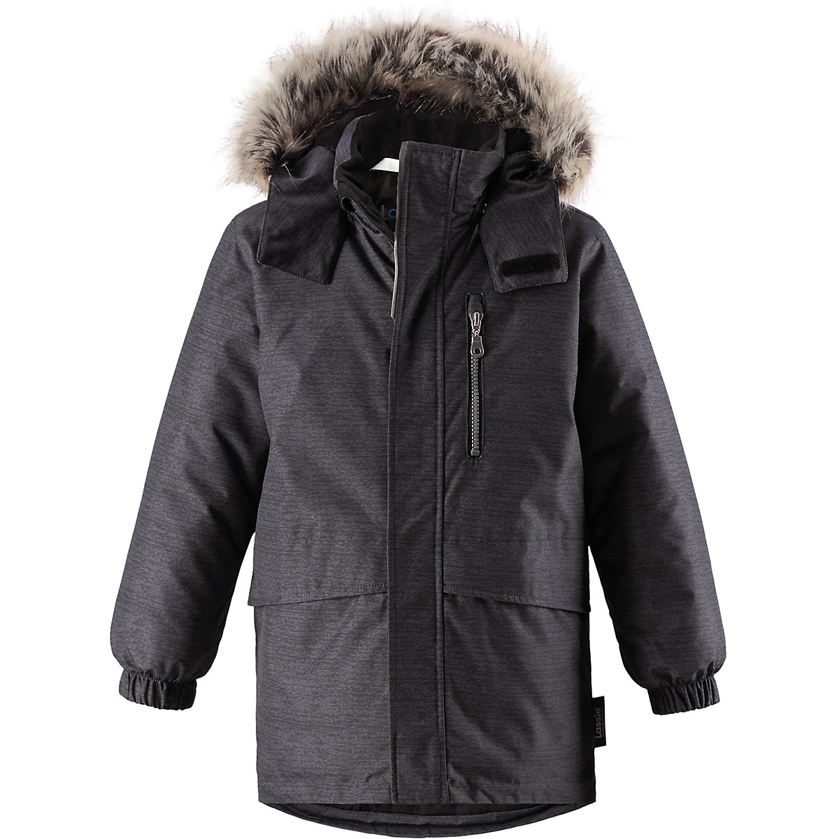 Jackets & Coats LASSIE for boys 8625786 Jacket Coat Denim Cardigan Warm Children clothes Kids winter jacket men casual male coat warm men zipper outwear duck down jacket middle long mens parka with fur hood thick jackets