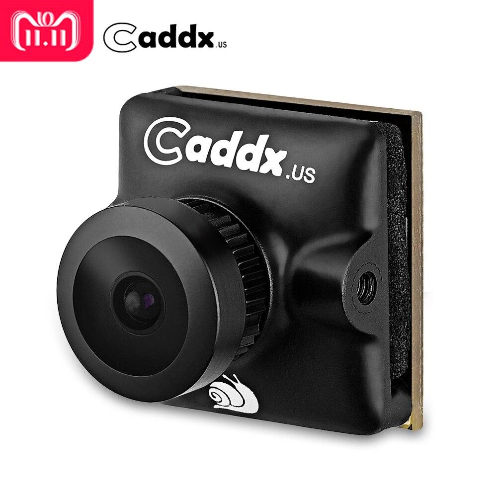 Caddx Turbo Micro SDR2 широкий напряжение FPV системы камера CMOS Двойного Сканирования 2,1. мм 8 1/2 мм объектив 1200TVL NTSC/PAL 16:9/4:3 переключаемый Супер WDR