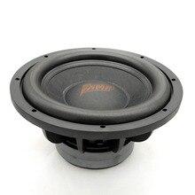 AMP H-12D2 Универсальный 12-дюймовый автомобильный сабвуфер Max 1200 Вт HIFI сильный бас Авто Аудио Звук Домашнего НЧ-динамик