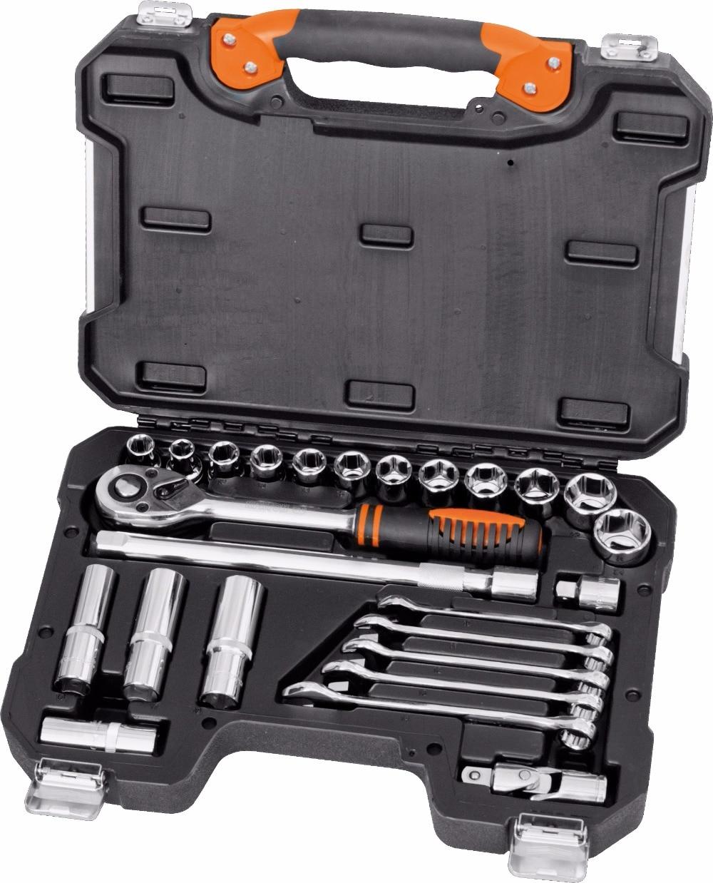 Set of tools KRATON TS-20 set of tools kraton ts 17