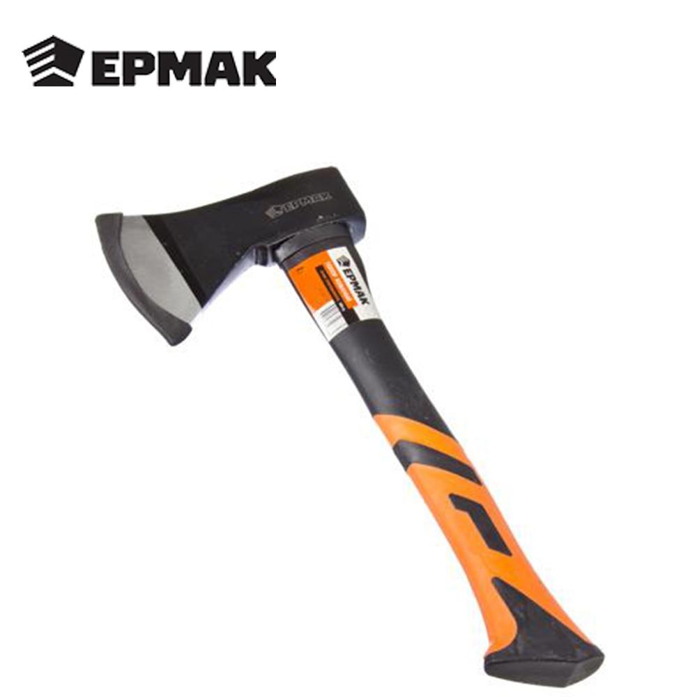 ERMAK Forjado forjar com fibra de vidro bi-componente alça 800 cutelo faca de contagem de descontos qualidade frete grátis 662-429
