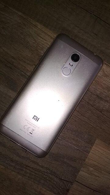 "Global Version Xiaomi Redmi 5 Plus 3GB 32GB 5.99"" 18:9 Full Display Snapdragon 625 Octa Core Smartphone 4000mAh Fingerprint CE"
