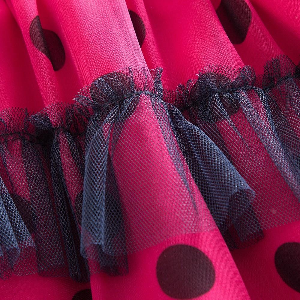 Baby κορίτσια φορέματα με μακριά - Παιδικά ενδύματα - Φωτογραφία 6