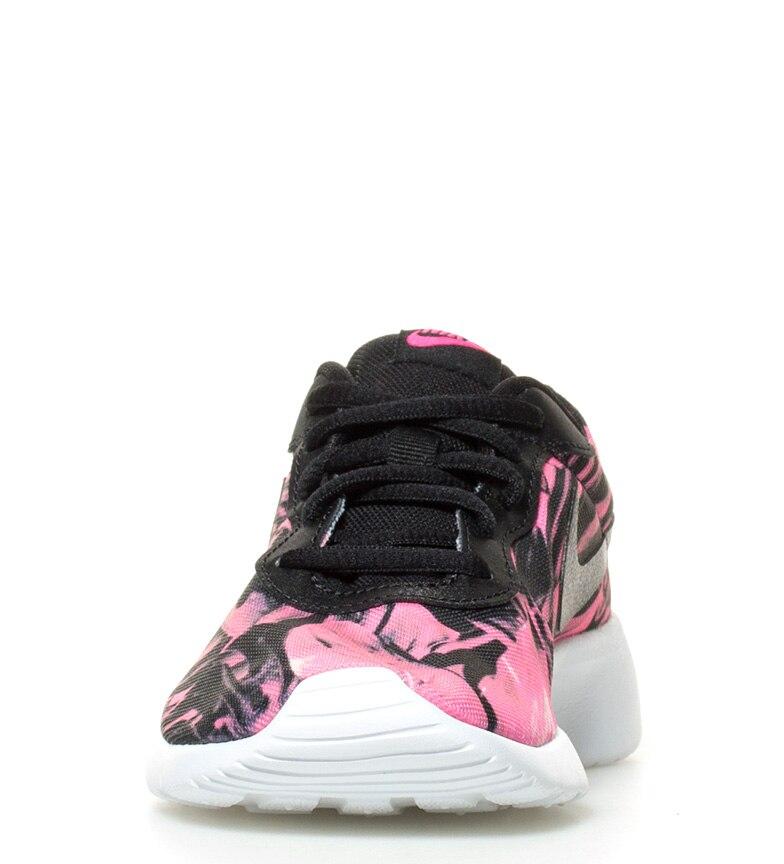 2be58f4f2 Nike Zapatillas Tanjun Gs negro rosa 6U8yYhS - zapatos.mibodasevilla.es