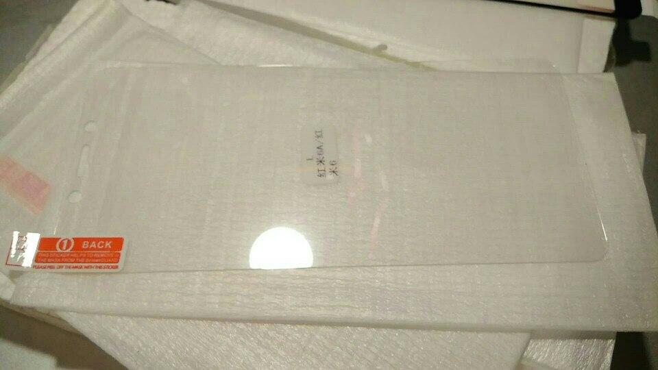 2PCS Tempered Glass Xiaomi Redmi 6A 4A Ultra-thin Screen Protector for Xiaomi Redmi 6A 6 Film Xiaomi Redmi 4A 6A Glass MiA2 Lite