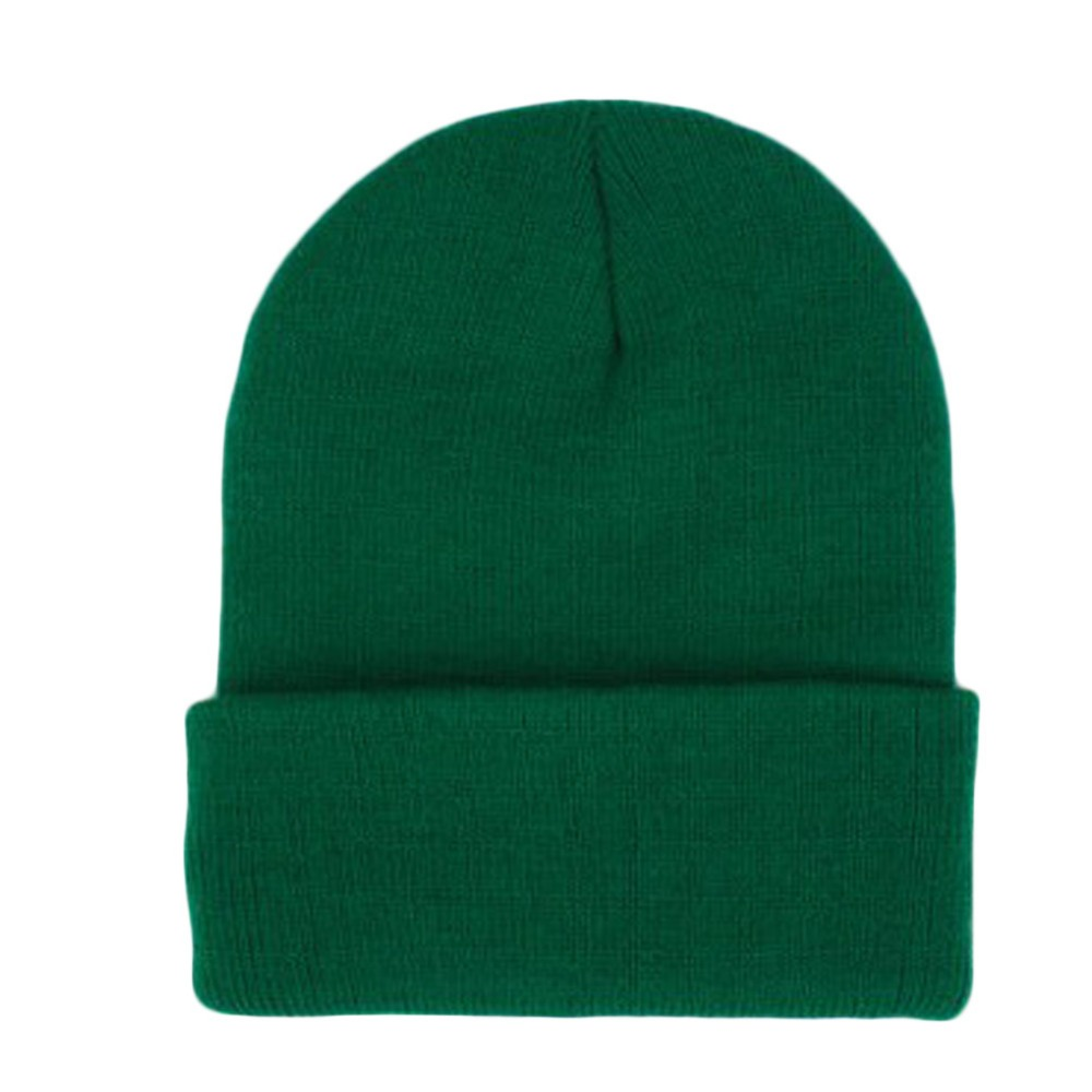 34 Infantry Division Insignia Mens Beanie Cap Skull Cap Winter Warm Knitting Hats.
