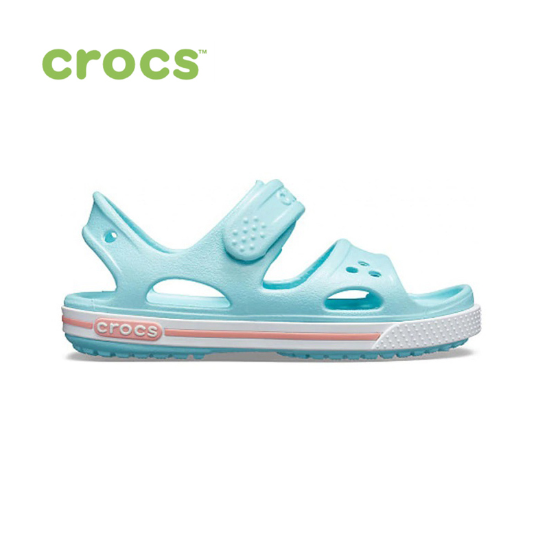 CROCS Crocband II Sandal PS KIDS or boys/for girls, children, kids TmallFS shoes crocs crocband sandal kids