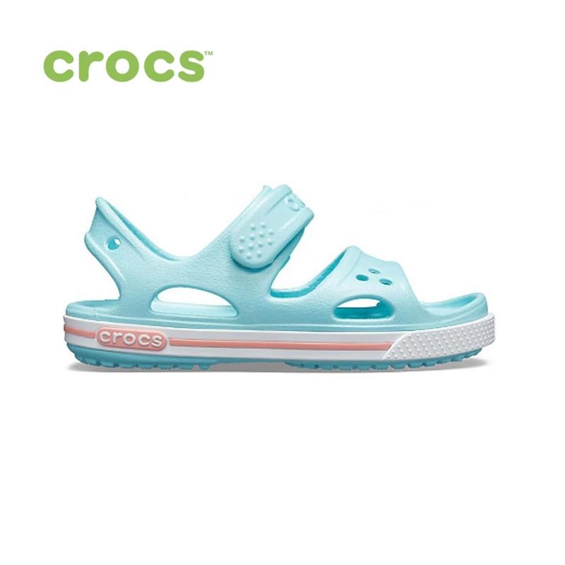 CROCS Crocband II Sandal PS KIDS or boys/for girls, children, kids TmallFS kids sneakers asics gt 1000 6 ps c741n 5649 sneakers for girls tmallfs