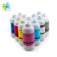 Winnerjet 1000ML X 12 colors for PFI-706 PFI-306 cartridge pigment ink Canon IPF8400 IPF9400 printer