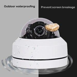 Image 4 - 1080P 5X Zoom 2.5 Inch AHD Camera PTZ Mini PTZ Dome Ngoài Trời VanDa Chống Camera Quan Sát Cho hệ Thống Camera Quan Sát