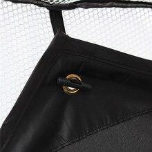Brand New Indoor Training Set Ball Tent 300x180x190CM Indoor Golf Practice Golf 150D Oxford Cloth Waterproof Tent