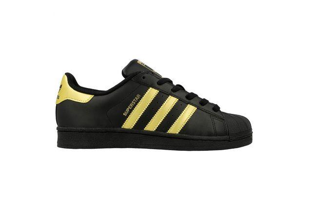 huge discount 21695 12ab6 Sneakers BB2871 Zapatillas Adidas Superstar Negro Niña