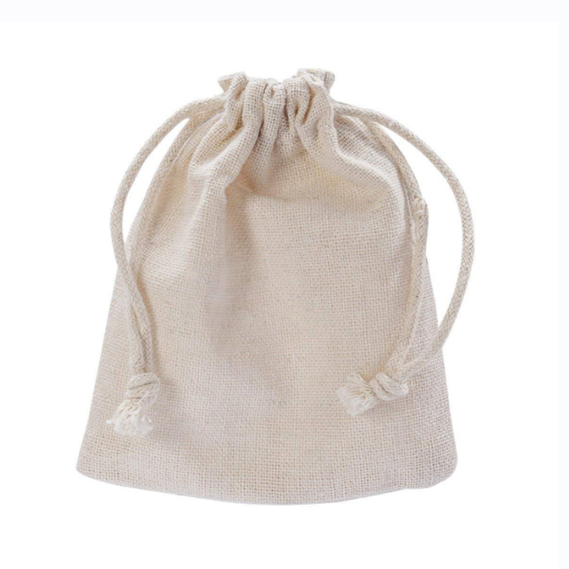 "Small Wedding Gift Bags: Aliexpress.com : Buy Small Linen Gift Bags 8x10cm (3""x4"