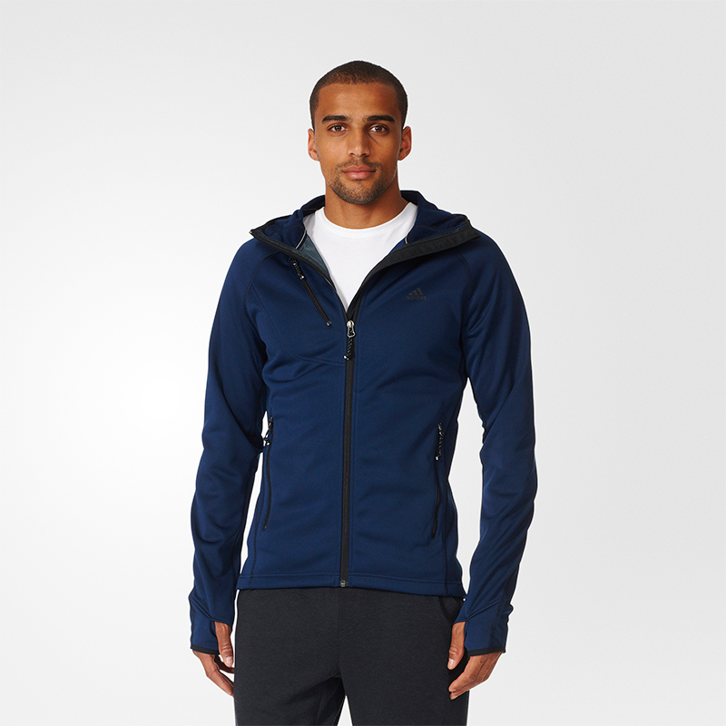 Hoody Adidas AP8385 sports and entertainment for men slippers adidas 280647 sports and entertainment for men