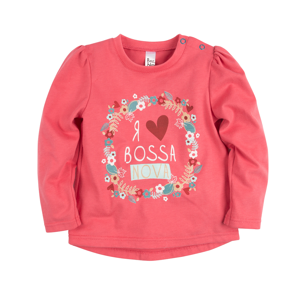 Sweaters BOSSA NOVA for girls 207b-162 Children clothes kids clothes sweaters bossa nova for girls 219b 464 children clothes kids clothes