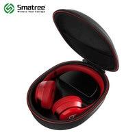 Smatree S200W PU Tragetasche für Beats Solo2/Solo 3 Wireless/Verdrahtete On-ear-kopfhörer-(kopfhörer ist NICHT enthalten)