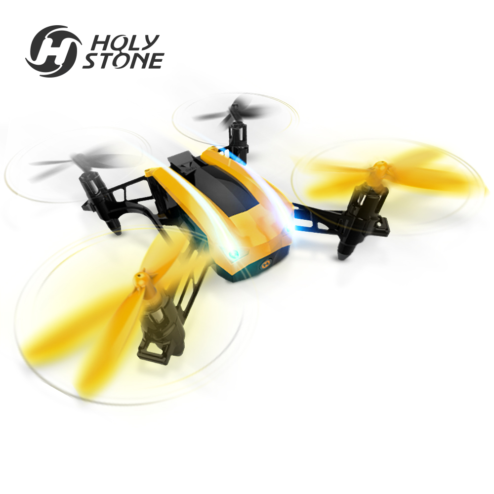 Holy Stone HS150 Bolt Bee Mini Racing Drone RC Quadcopter RTF 2.4GHz - Juguetes con control remoto