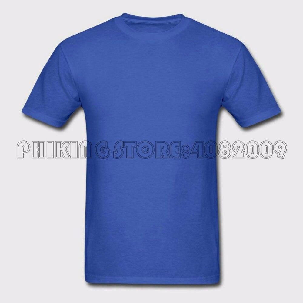 Fashion Printed T Shirts Mens Crew Neck Short Sleeve Christmas Boo Face Shirt