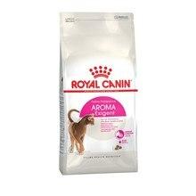 Royal Canin Exigent Aromatic Attraction корм для кошек привередливых к аромату продукта, 4 кг