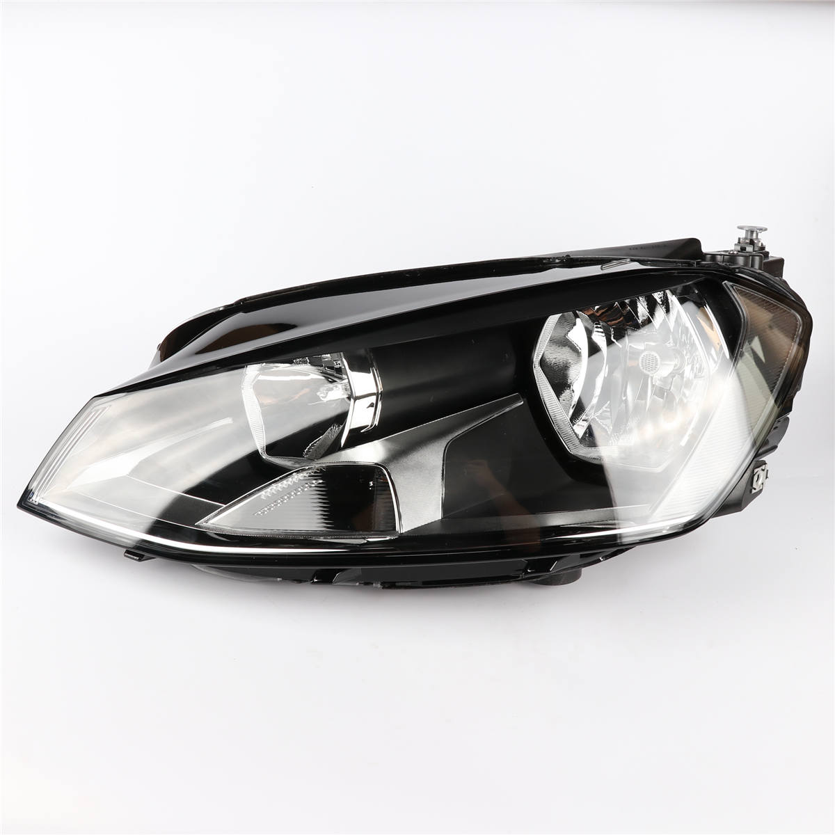 OEM 1Pcs High Quality Front Right Side Headlight Head Light Lamp Assembly For VW Golf MK7 L5GG 941 006 A high quality 1 pair right