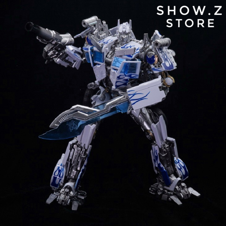 [Show.Z Store] LegendaryToys LT02-W LT-02W LT02W OP MPM-04 White Version Transformation Action Figure аккумулятор ks is ks 303 20000mah blue black yellow