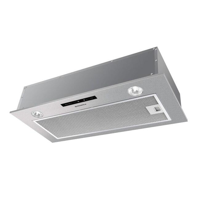 Кухонная вытяжка MAUNFELD Crosby Light 52 Gl нержавеющая сталь