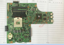For DELL N5010 inspiron HM57 HD 5470M512M CN-0VX53T 0VX53T 48.4HH01.011 Laptop Motherboard 100% Tested цена
