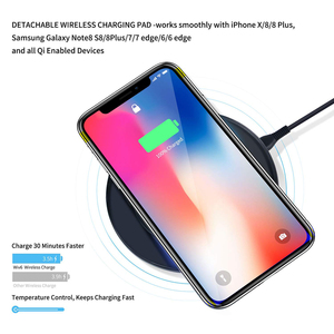 Image 3 - SooPii escritorio 4 puertos cargador estación soporte Universal con carga USB para el teléfono estación para iPhone Samsung iPad Tablet