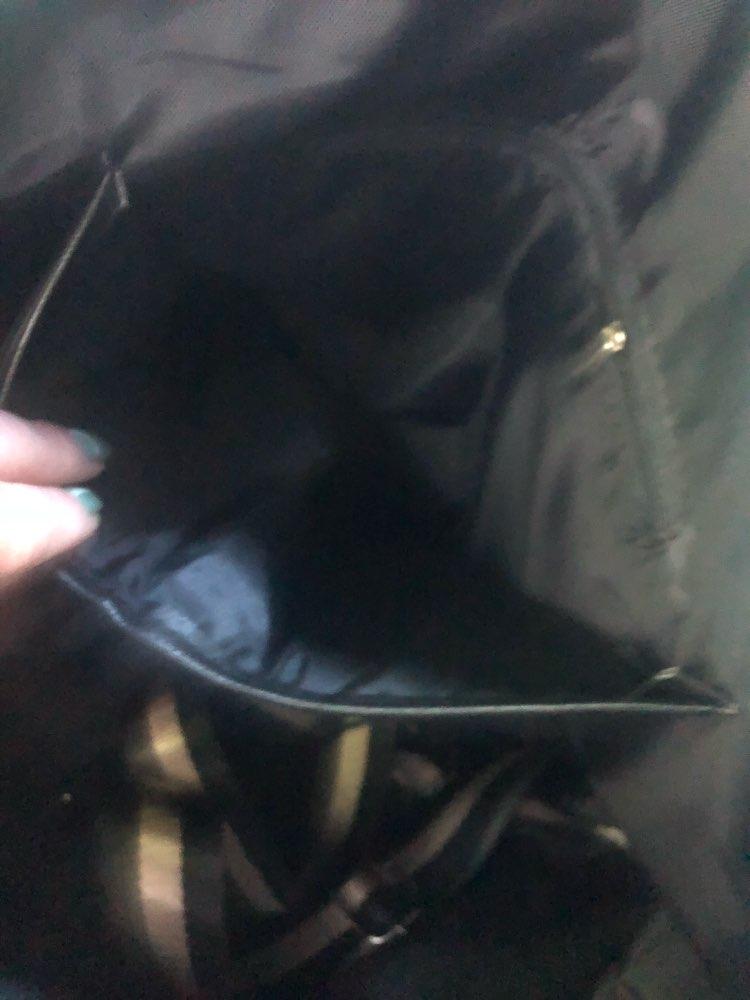 Portable travel bag female large capacity shoulder short travel bag leisure handbag photo review