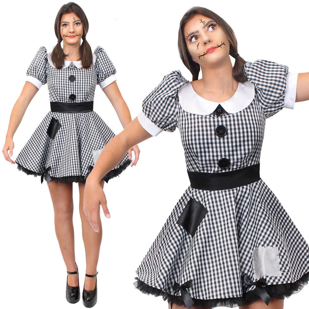 Giorno dei Morti Garland Bunting Halloween Fancy Dress Party Decorazioni