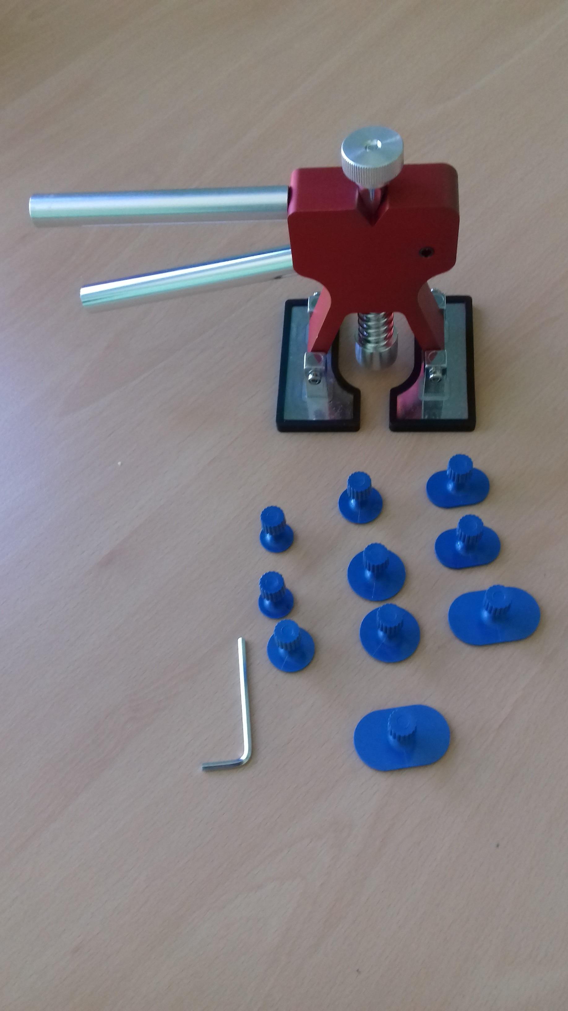 Dent Repair Tool photo review