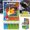 108 Games In 1 HD Mini Kids Games Console Retro Style Classic Arcade Game Machine Children