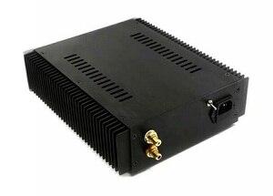 Image 2 - BZ2307B Alüminyum kulaklık amplifikatörü Şasi DIY HiFi Sınıf Bir Amp Muhafaza Kulaklık Amp Durumda