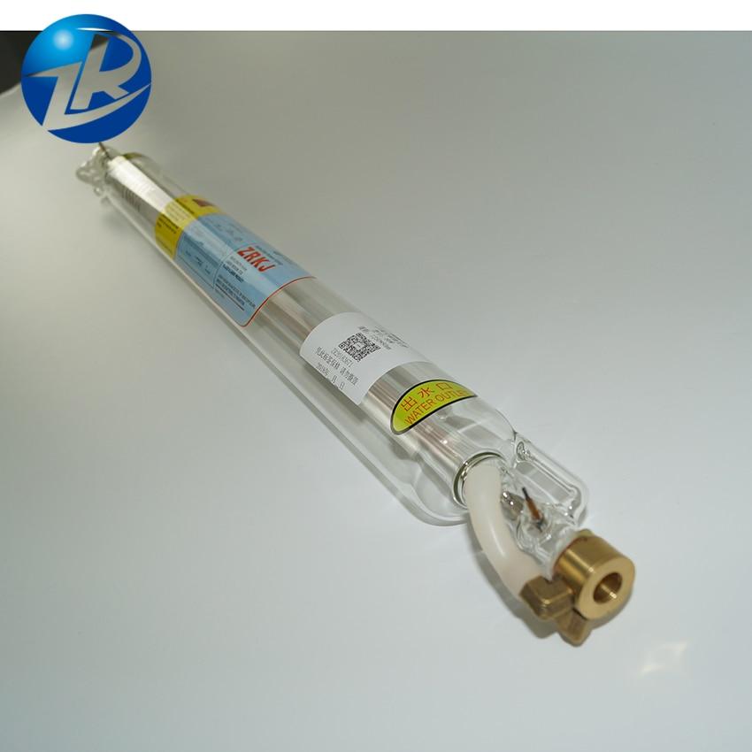 40w CO2 Laser Tube 700mm length laser tube ZuRong40w CO2 Laser Tube 700mm length laser tube ZuRong