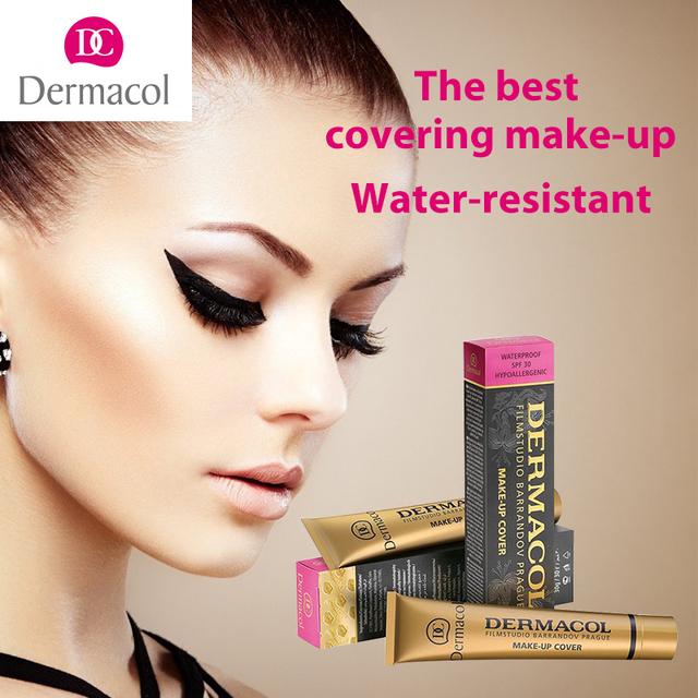 Dermacol Make-up Best Concealer