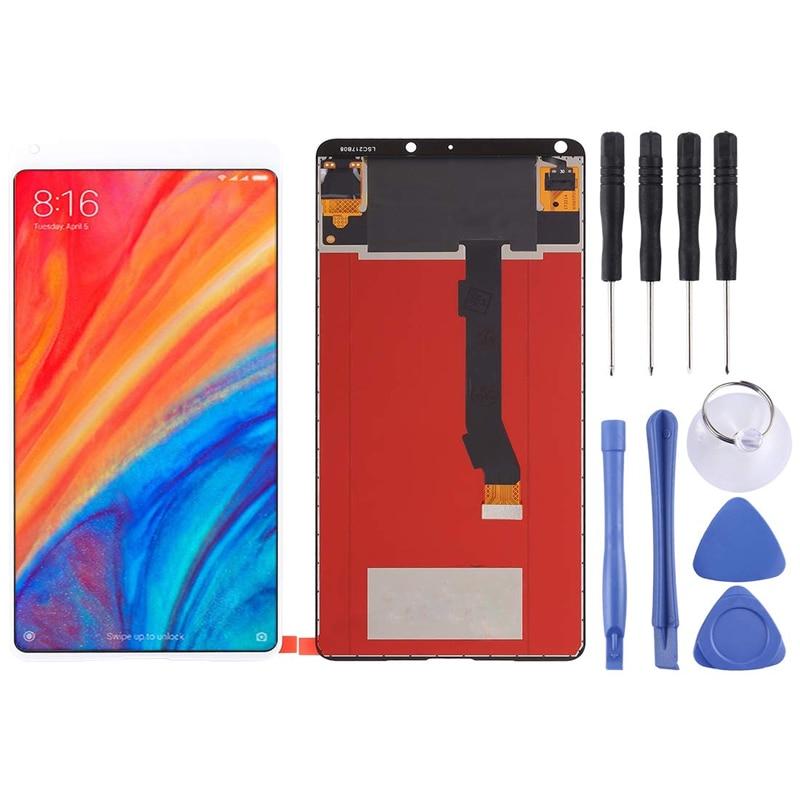 Pour Xiao mi mi mi x 2 S écran LCD complet + écran tactile numériseur assemblée