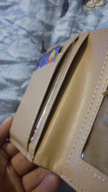 серия:: женщины короткие бумажник; Подкладка Материал:: Полиэстер; серия:: женщины короткие бумажник; СМД гало;