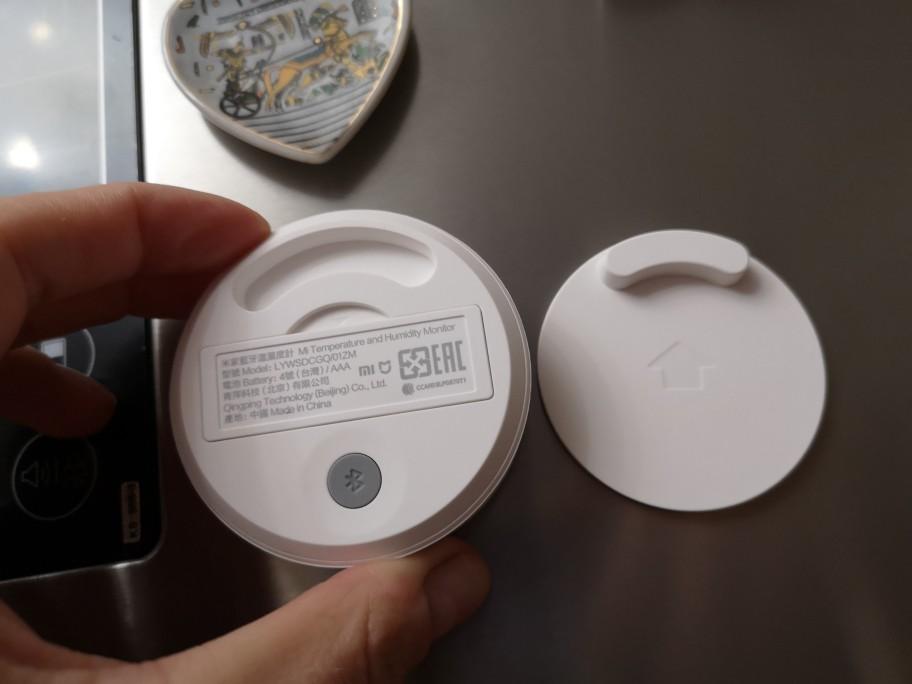 Термометр Xiaomi отзыв
