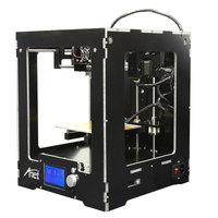 Anet 3D принтеры A3s в собранном виде 3d печатные машины фирмы на экстремально высоком точность 3D принтеры машины с постройкой огромных Размеры
