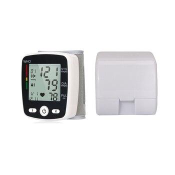 Φορητό Πιεσόμετρο με οθόνη LCD Προϊόντα Περιποίησης Προϊόντα Υγείας MSOW