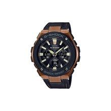 Наручные часы Casio GST-W120L-1A мужские кварцевые