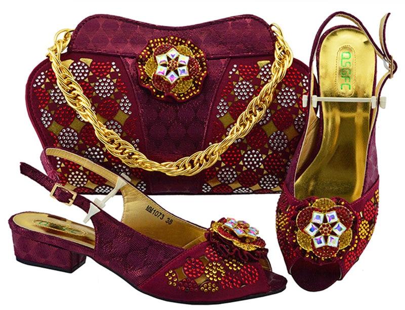 De Y Envío Boda Embragues Zapato Set Libre Rojo Vino Sandalia Ebi Aso Africano Sb8216 Bolso Bolsa Dhl Zapatos 4 ZOHq5Fw