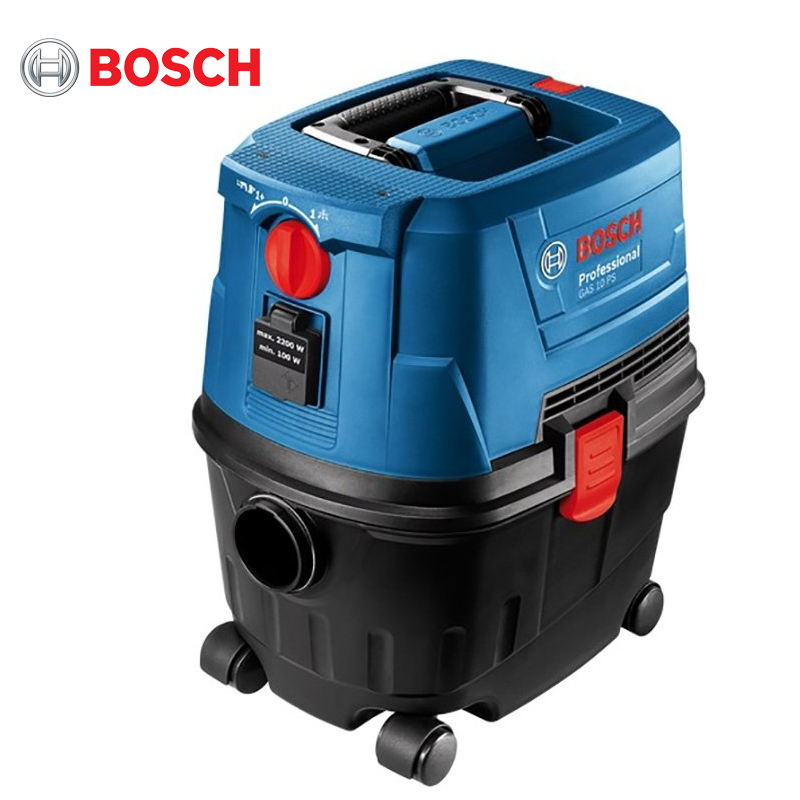 цены Vacuum cleaner for dry and wet cleaning Bosch GAS 15 PS