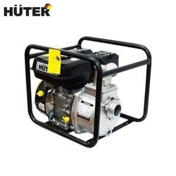 Водопровод Huter