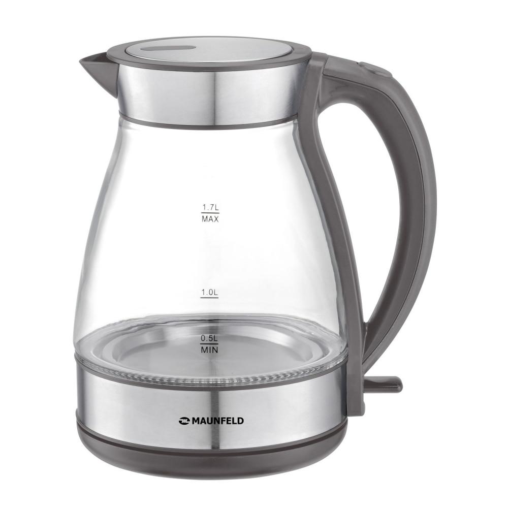 Electric kettle MAUNFELD MFK-634 G. SP