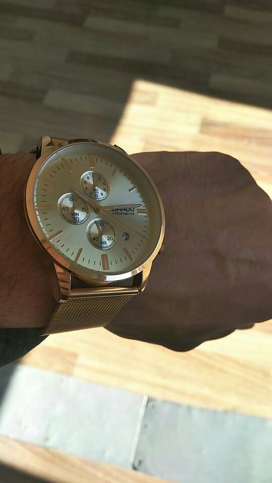 Zegarek LIANDU Royal Oak z DARMOWĄ DOSTAWĄ uStyle.pl