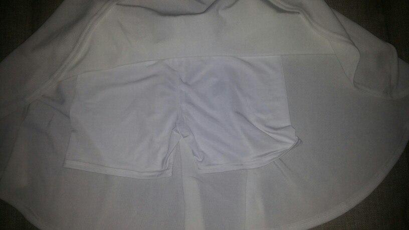 Короткая юбка для Для женщин 2018 все Fit Туту школьная юбка белый назад Цвет женская одежда короткая юбка s Юбки; бальное платье