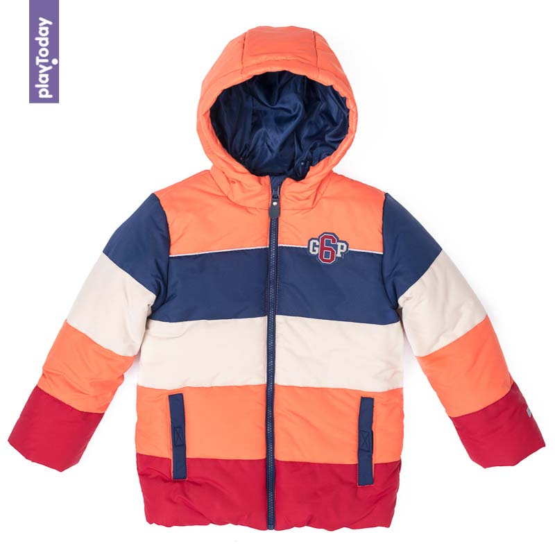 Jackets & Coats PLAYTODAY for boys 371051 Children clothes kids clothes