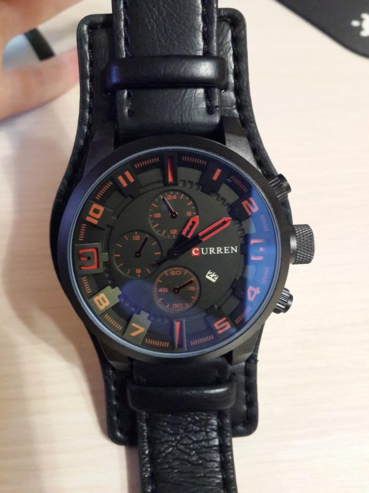 Характеристика часов curren бренд: curren (оригинал).